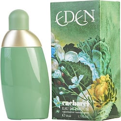 EDEN by Cacharel EDP SPRAY 1.7 OZ for WOMEN