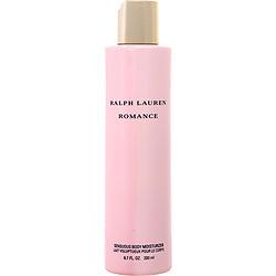 ROMANCE by Ralph Lauren BODY LOTION 6.7 OZ for WOMEN