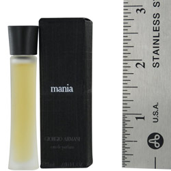 MANIA by Giorgio Armani for WOMEN