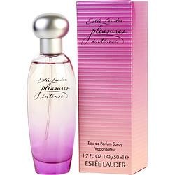 PLEASURES INTENSE by Estee Lauder EAU DE PARFUM SPRAY 1.7 OZ for WOMEN