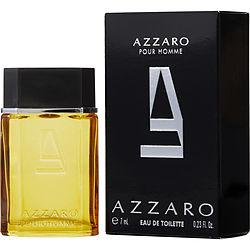 AZZARO by Azzaro EDT .23 OZ MINI for MEN