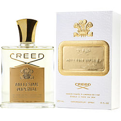 CREED MILLESIME IMPERIAL by Creed EAU DE PARFUM SPRAY 4 OZ for UNISEX