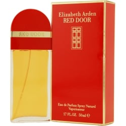 RED DOOR by Elizabeth Arden EAU DE PARFUM SPRAY 1.7 OZ for WOMEN