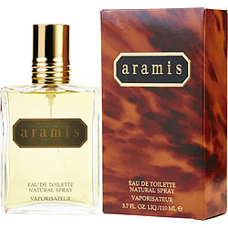 ARAMIS by Aramis EDT SPRAY 3.4 OZ for MEN