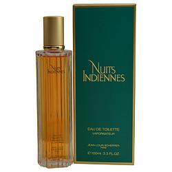 Parfum de damă Indian Nights by JEAN LOUIS SCHERRER