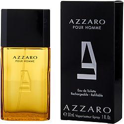 AZZARO by Azzaro EDT SPRAY 1 OZ for MEN
