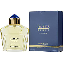 JAIPUR by Boucheron EDT SPRAY 3.3 OZ for MEN
