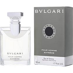 BVLGARI EXTREME by Bvlgari EDT SPRAY 1.7 OZ for MEN