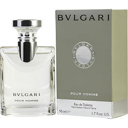 BVLGARI by Bvlgari EDT SPRAY 1.7 OZ for MEN
