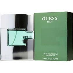 Guess New By Guess Eau De Parfum Spray 2.5 Oz For Women