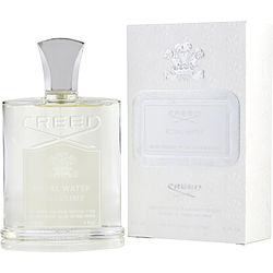 CREED ROYAL WATER by Creed EDP SPRAY 4 OZ for MEN