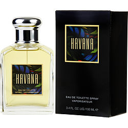 HAVANA by Aramis EDT SPRAY 3.4 OZ (NEW PACKAGING) for MEN