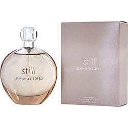 STILL JENNIFER LOPEZ by Jennifer Lopez EDP SPRAY 3.4 OZ for WOMEN