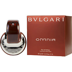 BVLGARI OMNIA by Bvlgari EDP SPRAY 2.2 OZ for WOMEN
