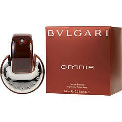 BVLGARI OMNIA by Bvlgari EDP SPRAY 2.2 OZ for WOMEN