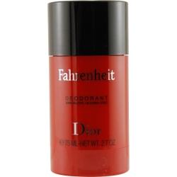 FAHRENHEIT by Christian Dior DEODORANT STICK ALCOHOL FREE 2.7 OZ for MEN