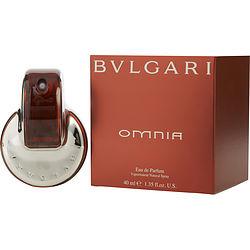 BVLGARI OMNIA by Bvlgari EDP SPRAY 1.3 OZ for WOMEN