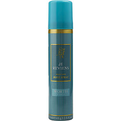 JE REVIENS by Worth BODY SPRAY 2.5 OZ for WOMEN 127986