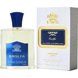 CREED EROLFA by Creed EDP SPRAY 4 OZ for MEN