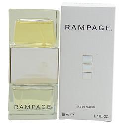 Parfum de damă RAMPAGE