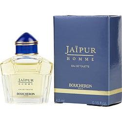 JAIPUR by Boucheron EDT .15 OZ MINI for MEN