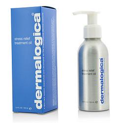 Dermalogica by Dermalogica Dermalogica Stress Relief Treatment Oil--/3.4OZ for WOMEN