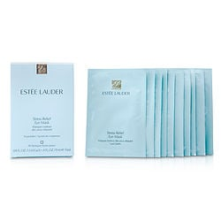 ESTEE LAUDER by Estee Lauder Estee Lauder Stress Relief Eye Mask-10Pads for WOMEN