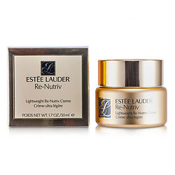ESTEE LAUDER by Estee Lauder Estee Lauder Re-Nutriv Light Weight Cream--/1.7OZ for WOMEN