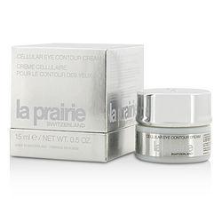 La Prairie By La Prairie La Prairie Cellular Eye Contour Cream-/0.5Oz For Women