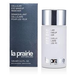 La Prairie By La Prairie La Prairie Cellular Eye Make Up Remover-/4.2Oz For Women