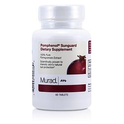 Murad by Murad Murad Pomphenol Sunguard Supplement--60pcs for WOMEN