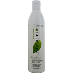 BIOLAGE by Matrix - FORTIFYING SHAMPOO STRENGTHENS WEAK, OVER WORKED HAIR 16 OZ