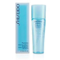SHISEIDO by Shiseido Shiseido Pureness Balancing Softener--/5OZ for WOMEN