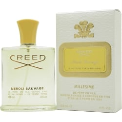 CREED NEROLI SAUVAGE by Creed EDP SPRAY 4 OZ for UNISEX