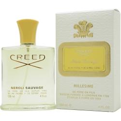 CREED NEROLI SAUVAGE by Creed EDP SPRAY 4 OZ for UNISEX