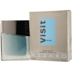 AZZARO VISIT by Azzaro EDT SPRAY 1.7 OZ for MEN