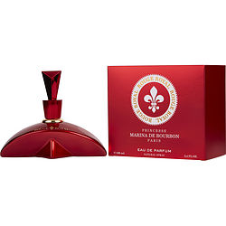 MARINA DE BOURBON ROUGE ROYAL by Marina de Bourbon EAU DE PARFUM SPRAY 3.3 OZ for WOMEN $ 31.19