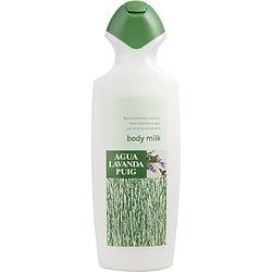 Agua Lavanda Puig By Antonio Puig Body Milk 25.5 Oz For Unisex