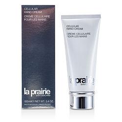 La Prairie By La Prairie La Prairie Cellular Hand Cream-/3.3Oz For Women