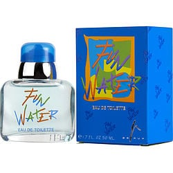 FUNWATER by De Ruy PERFUMES for MEN