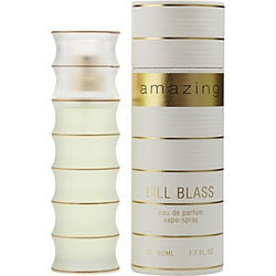 AMAZING by Bill Blass EDP SPRAY 1.7 OZ for WOMEN