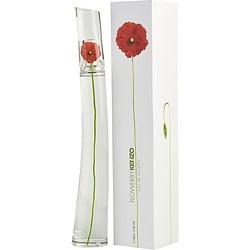 KENZO FLOWER by Kenzo EDT SPRAY 3.3 OZ for WOMEN
