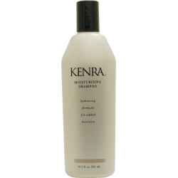 KENRA by Kenra MOISTURIZING SHAMPOO HYDRATING FORMULA FOR ADDED MOISTURE 10.1 OZ for UNISEX