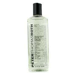 Peter Thomas Roth by Peter Thomas Roth Glycolic Acid 3% Facial Wash-/8OZ for WOMEN 137548