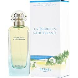 Parfum de damă Un Jardin En Mediterranee by HERMES