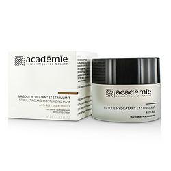 Academie by Academie Stimulating and Moisturizing Mask--1.69 OZ for WOMEN