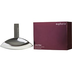 EUPHORIA by Calvin Klein EDP SPRAY 3.4 OZ for WOMEN