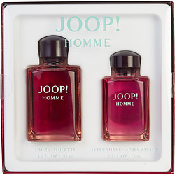 JOOP! by Joop! SET-EDT SPRAY 4.2 OZ & AFTERSHAVE 2.5 OZ for MEN