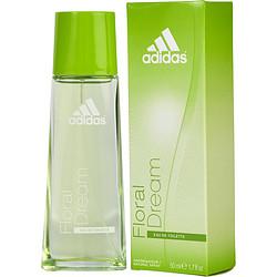 ADIDAS FLORAL DREAM by Adidas EDT SPRAY 1.7 OZ for WOMEN