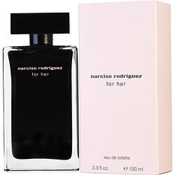 NARCISO RODRIGUEZ by Narciso Rodriguez EDT SPRAY 3.3 OZ for WOMEN